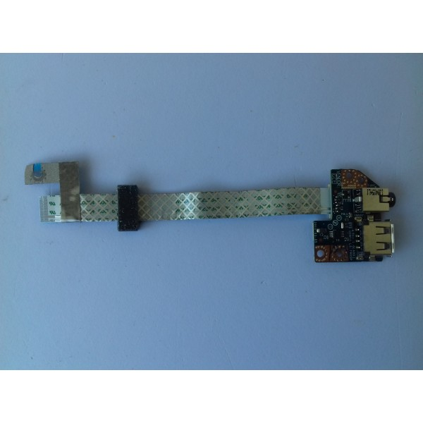 Modul USB, audio Dell Latitude E5530 (8DVRJ)